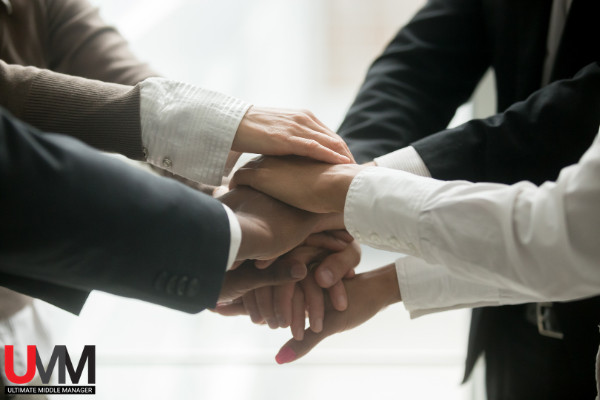 cam kết giữ lời hứa với nhân viên