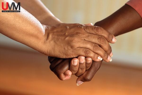 Đàm phán là để đôi bên cùng có lợi