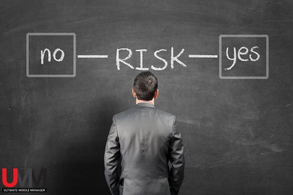 Lựa chọn chấp nhận mạo hiểm hay tránh né những khó khăn