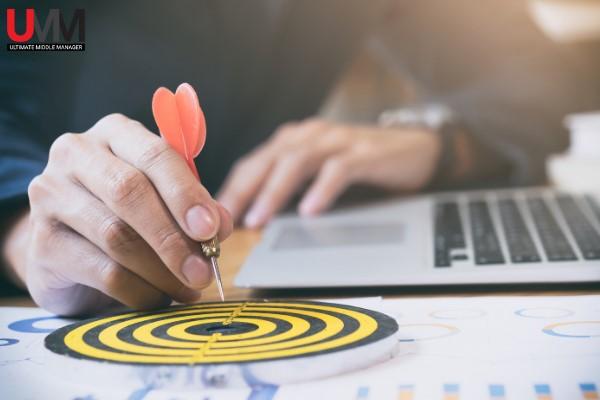 Xác định mục tiêu là bước quan trọng nhất khi lập kế hoạch dự án