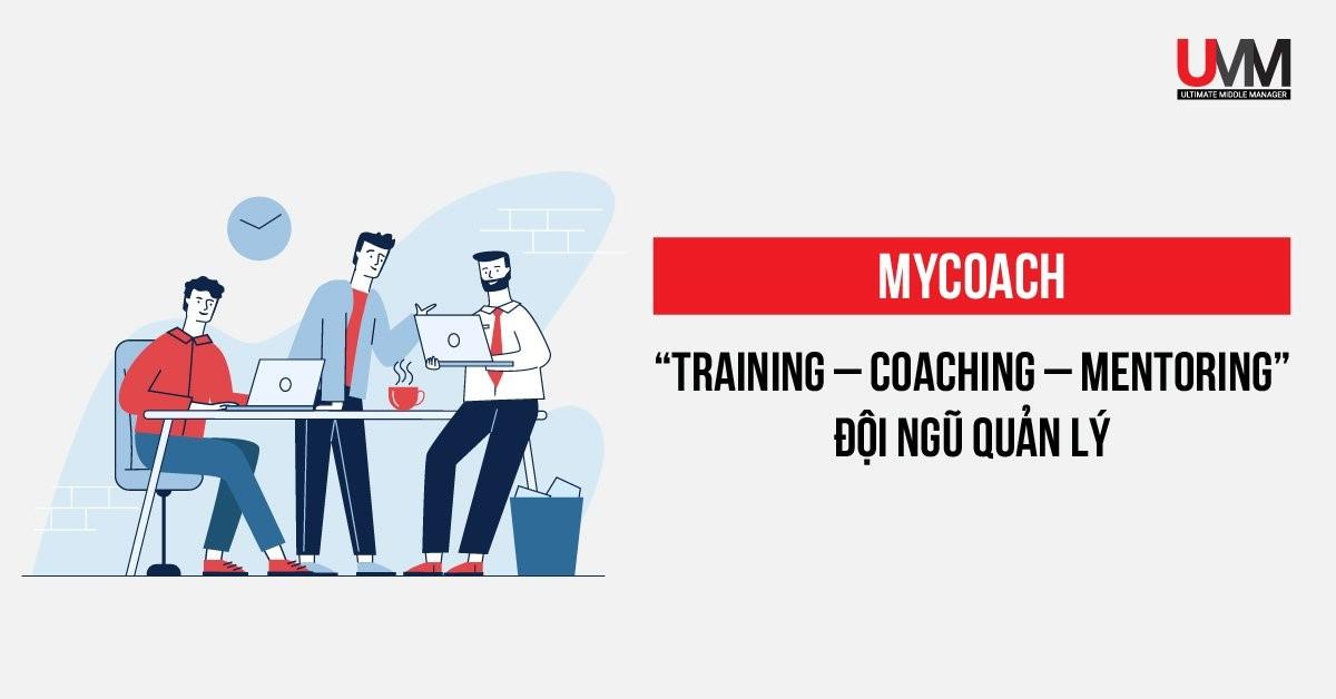 Dịch vụ mycoach