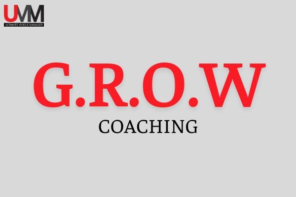 Quản trị và phát triển nhân sự bằng mô hình GROW
